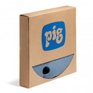Coprifusto PIG BLUE®