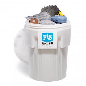 Kit di intervento PIG® in contenitore da 360 litri