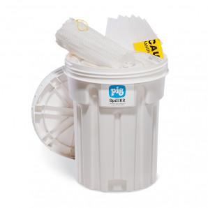Kit PIG® per la gestione di fuoriuscite in un imballaggio straordinario da 115 litri