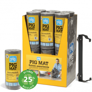 PIG® Universale Tampone Rotolo
