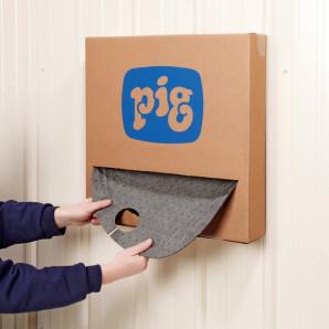 Tampone per fusti PIG® – Doppio spessore