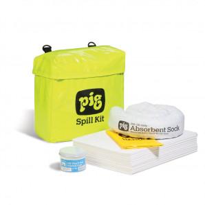 Kit per fuoriuscite per carrello elevatore Oil-Only PIG®
