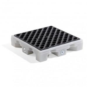 Pallet modulari PIG® Spill Deck - polietilene