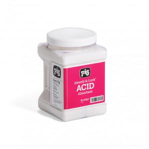 PIG® Absorb-&-Lock® assorbente per acidi