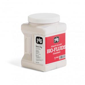 PIG® Absorb-&-Lock® assorbente per liquidi biologici