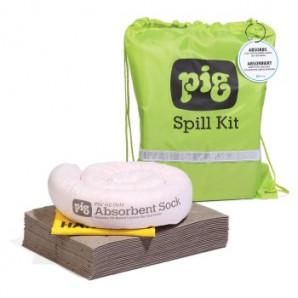 Sacco PIG® per la gestione di fuoriuscite – Linea Oil-Only