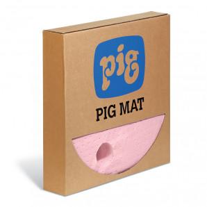 Tamponi PIG® HazMat per fusti di prodotti chimici - pesanti