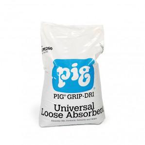 Assorbente sfuso PIG Grip-Dri