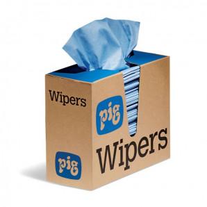 Panni PIG® ad alta resistenza per attività manutentive