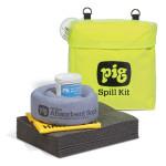 Kit per fuoriuscite per carrello elevatore Universal PIG®
