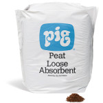 Assorbente granulare PIG® PEAT