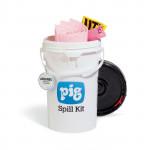 Contenitore PIG® per la gestione di fuoriuscite – Linea HAZ-MAT