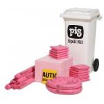 Il kit contenitore mobile PIG® – Haz-Mat Ricambio