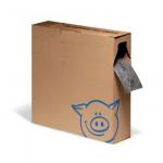 Rotolo assorbente PIG® in scatola dispenser