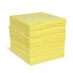 Tamponi PIG® Essentials Pro per sostanze chimiche - Densita' Pesante